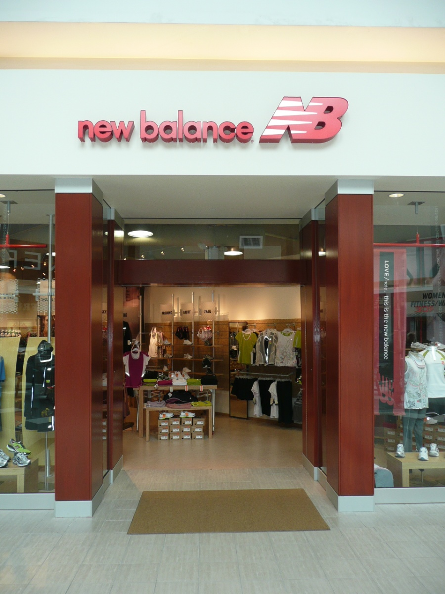 new balance outlet waterloo