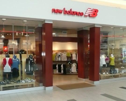 Retail Construction & Renovations