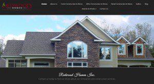 redwood website