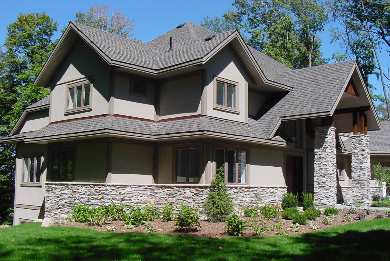 Home Construction in Alliston, Ontario
