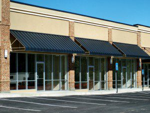 Retail Construction in Barrie, Ontario