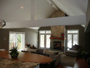 Home Construction & Renovations