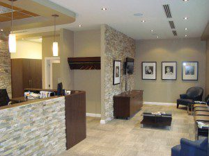 Office Construction and Renovations