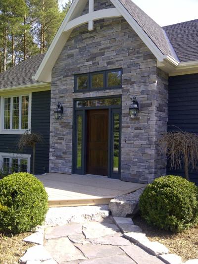 Custom Home Builders in Barrie, Ontario
