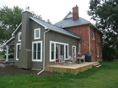 Home Construction in Barrie, Ontario