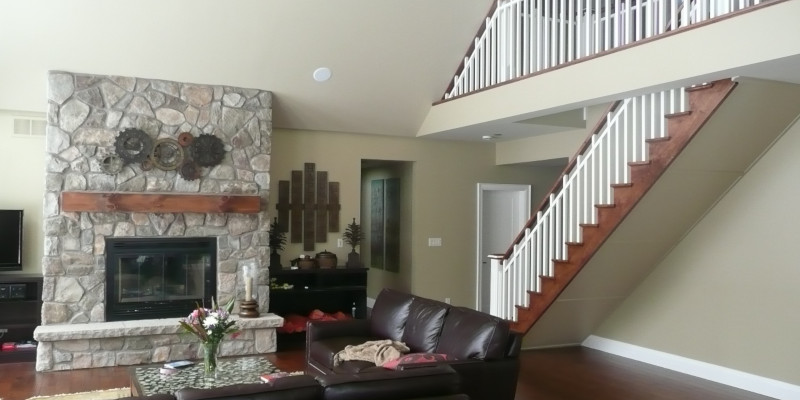 Home Remodeling in Blue Mountain, Ontario