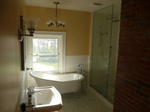 Bathroom Renovation in Collingwood, Ontario