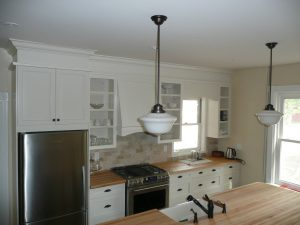 Kitchen Renovation in Collingwood, Ontario