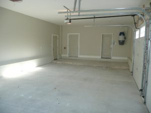 Basement Renovation in Collingwood, Ontario