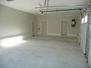 Basement Renovation in Stayner, Ontario