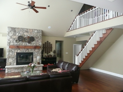 Custom Home Renovations in Wasaga Beach, Ontario