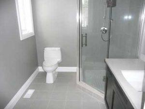 Bathroom Renovation in Blue Mountain, Ontario