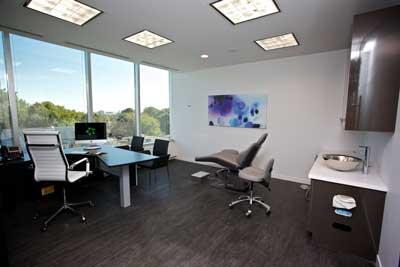 Office Renovations in Barrie, Ontario