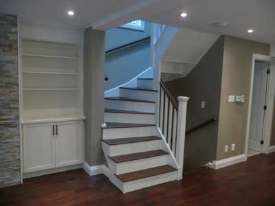 Custom Home Renovations in Barrie, Ontario