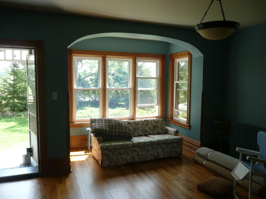 Custom Home Remodeling in Collingwood, Ontario