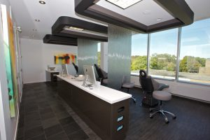 Custom Dental Office in Barrie, Ontario
