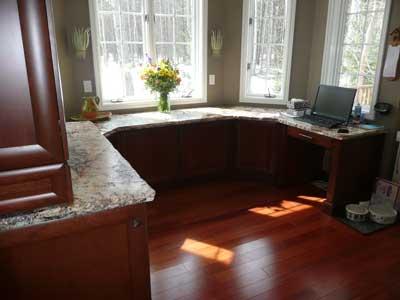 Custom Home Remodeling in Barrie, Ontario