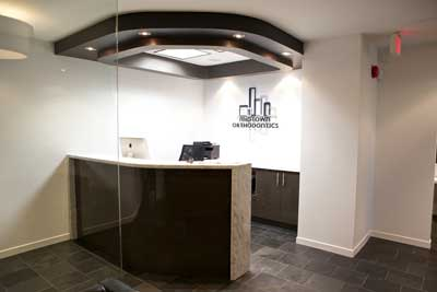 Office Remodeling in Collingwood, Ontario