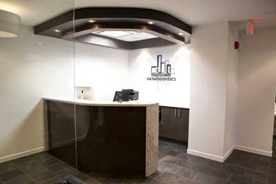 Office Remodeling in Collingwood, Ontario