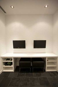 Media Rooms in Collingwood, Ontario