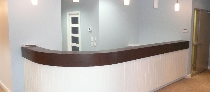 Office Construction & Renovations, Wasaga Beach, Ontario