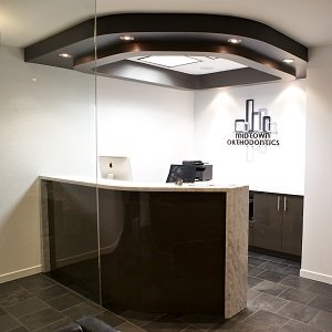 Office Construction & Renovations, Collingwood, ON