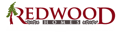 Redwood Homes Inc.