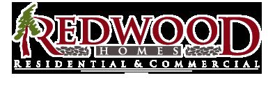 Redwood Homes Inc.