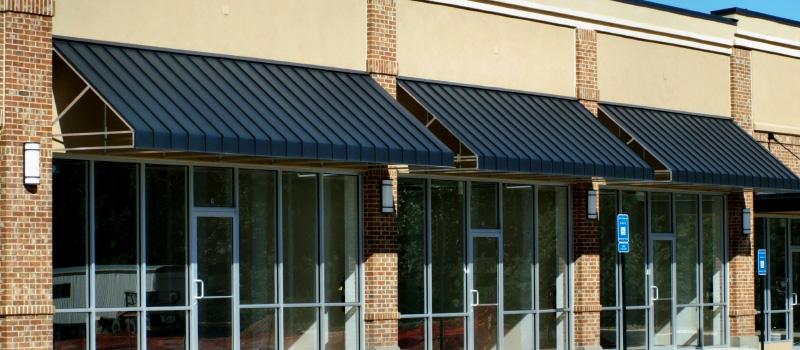 Retail Construction in Blue Mountain, Ontario