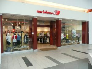 Retail Renovations in Newmarket, Ontario