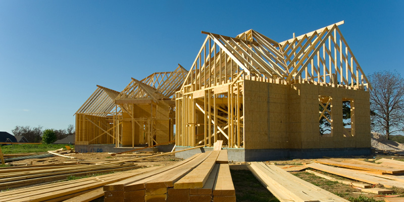 Home Construction in Newmarket, Ontario