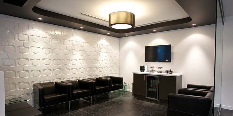 Office Construction & Renovations in Newmarket, Ontario