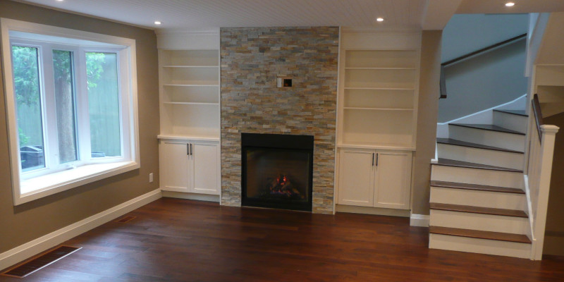 Custom Home Remodeling in Newmarket, Ontario