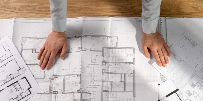 contractor in charge of your whole-house renovations