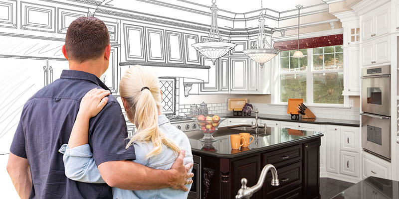 Home Renos Can Fill Your Home With New Life