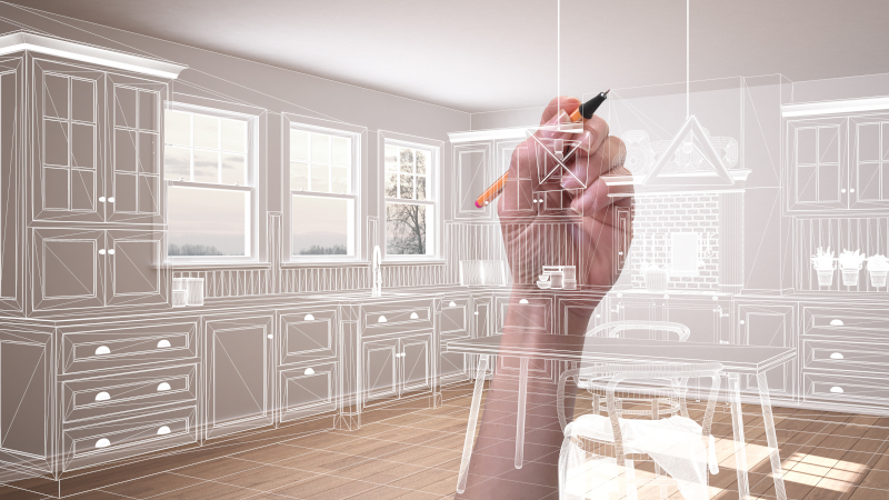 3 Tips for Kitchen Renovations