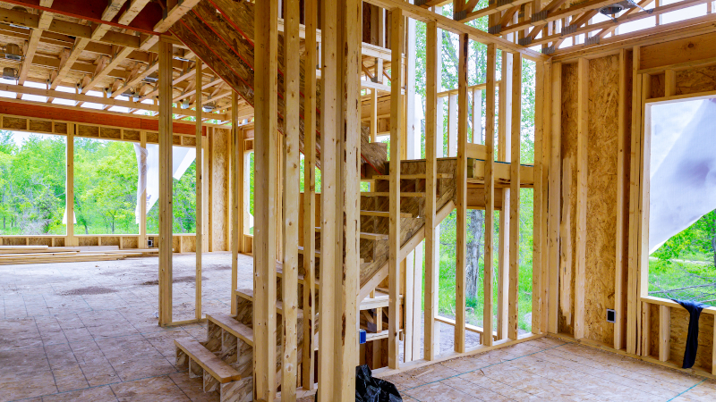 The Benefits of a Custom Home Build
