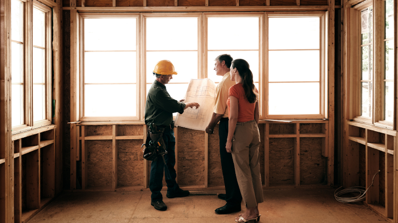 Where to Begin with Planning Room Additions
